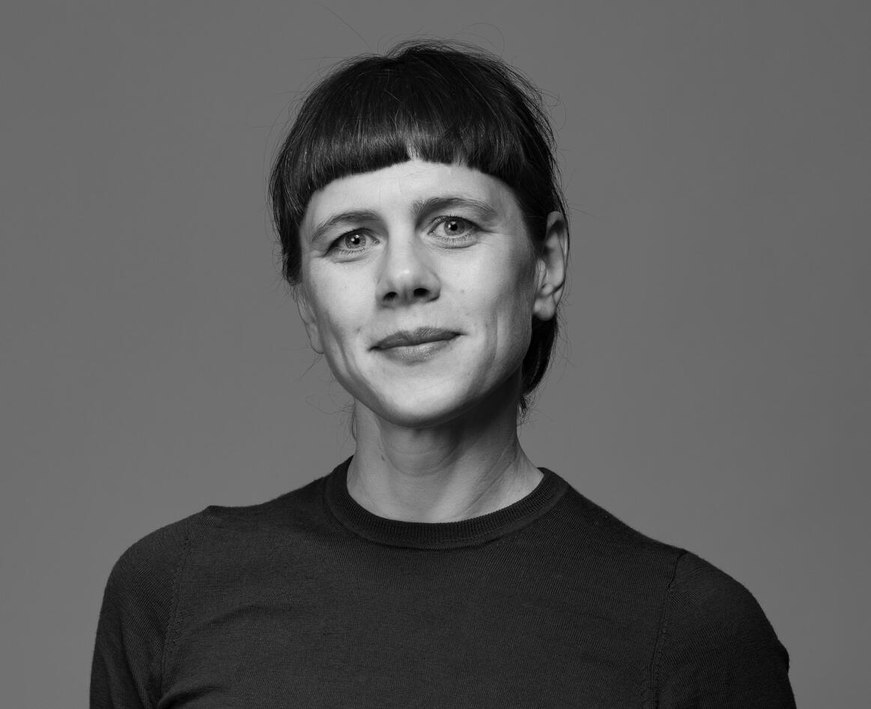 Kari Anne Klovholt Drangsland