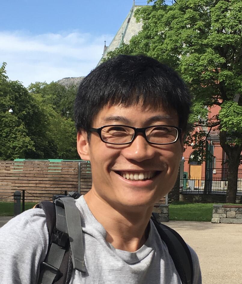 Yongbiao Weng