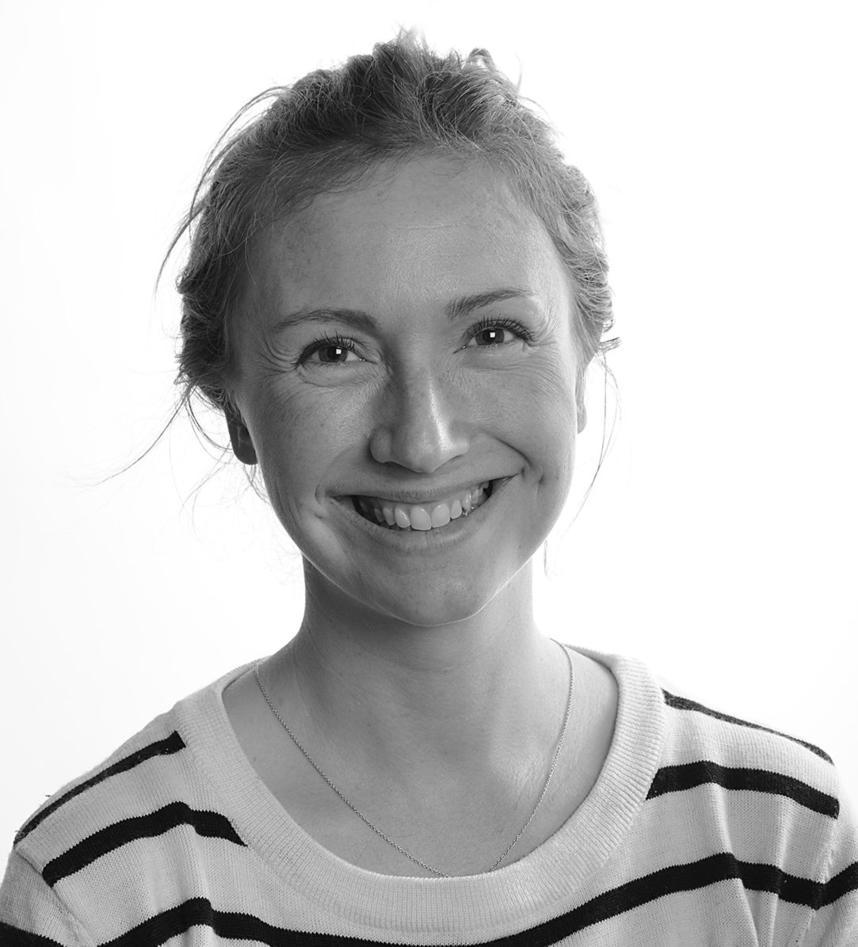 Liv Eggset Falkenberg