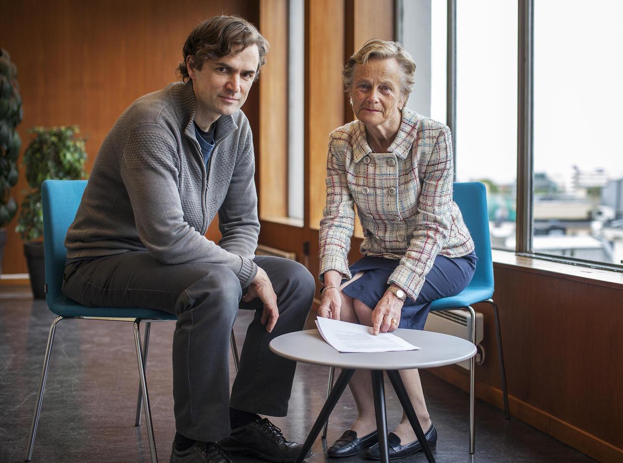 Forskerne Kjersti Fløttum fra UiB og Endre Tvinnereim fra Uni Research Rokkansenteret har sampublisert en artikkel i Nature Climate Change.