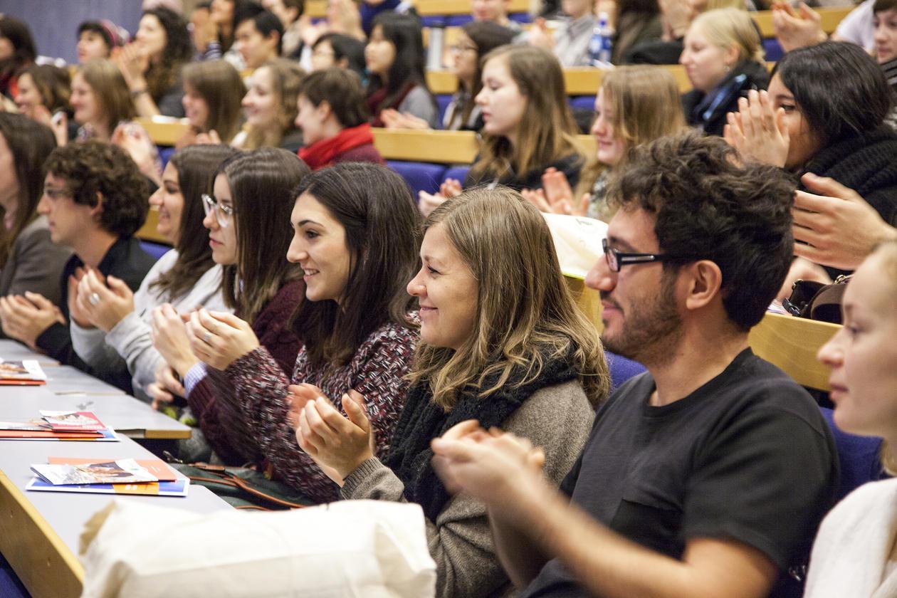 UiB students