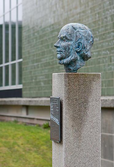 Arne Mæland: Ivar Aasen