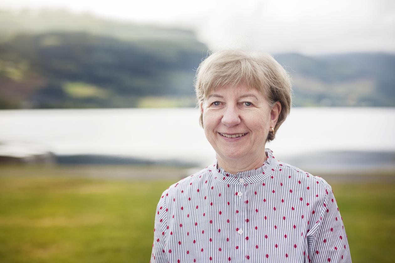 Heidi Fretheim