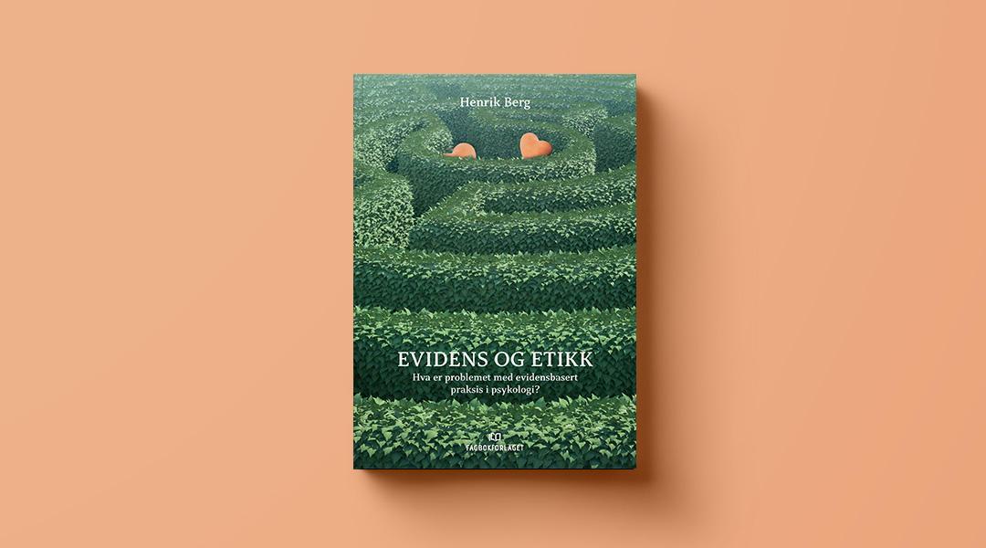 Framside bok: Evidens og etikk