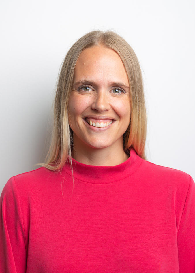 Johanna Myrseth Aarflot
