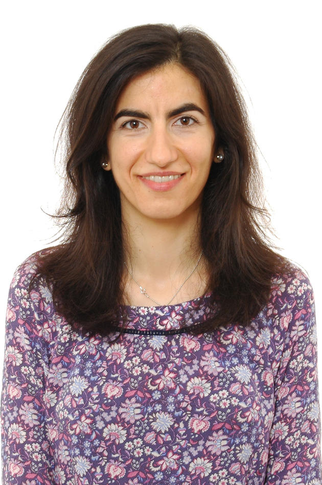 Picture of Adriana Bunea