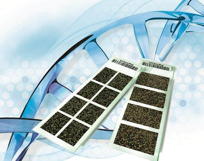 Agilent Microarrays
