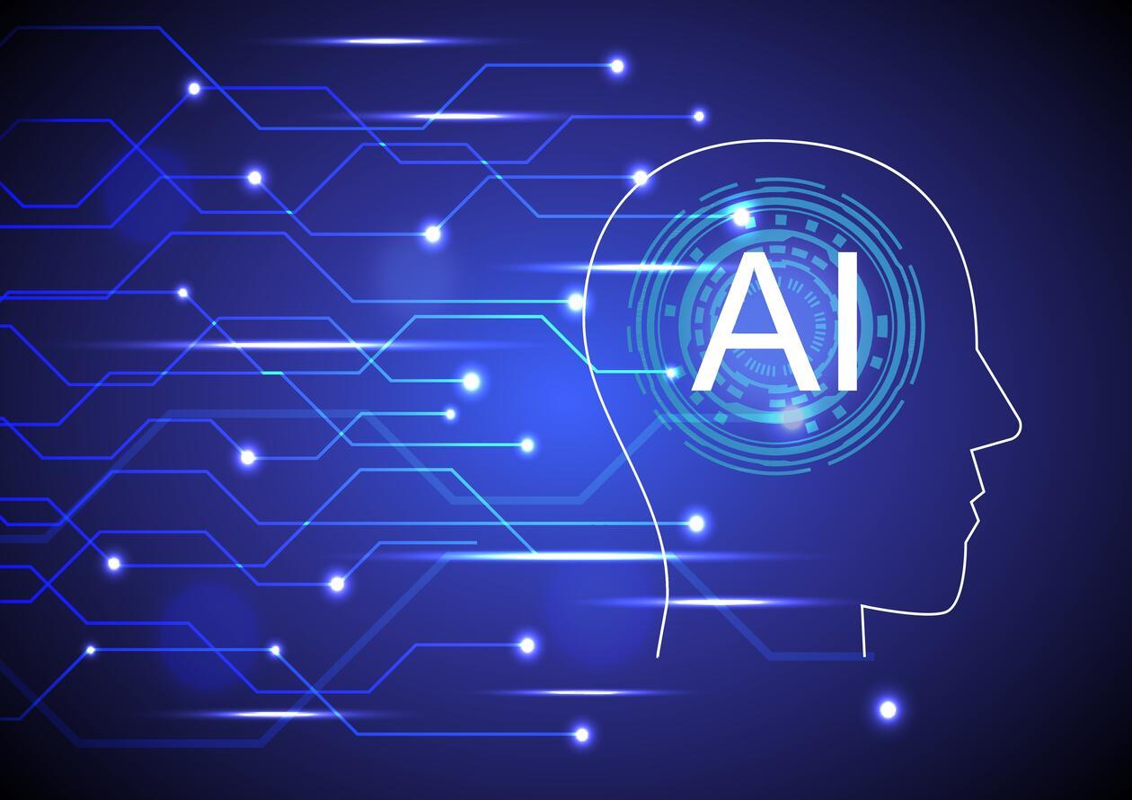 Nytt nettstudium ved UiB: Innføring i kunstig intelligens