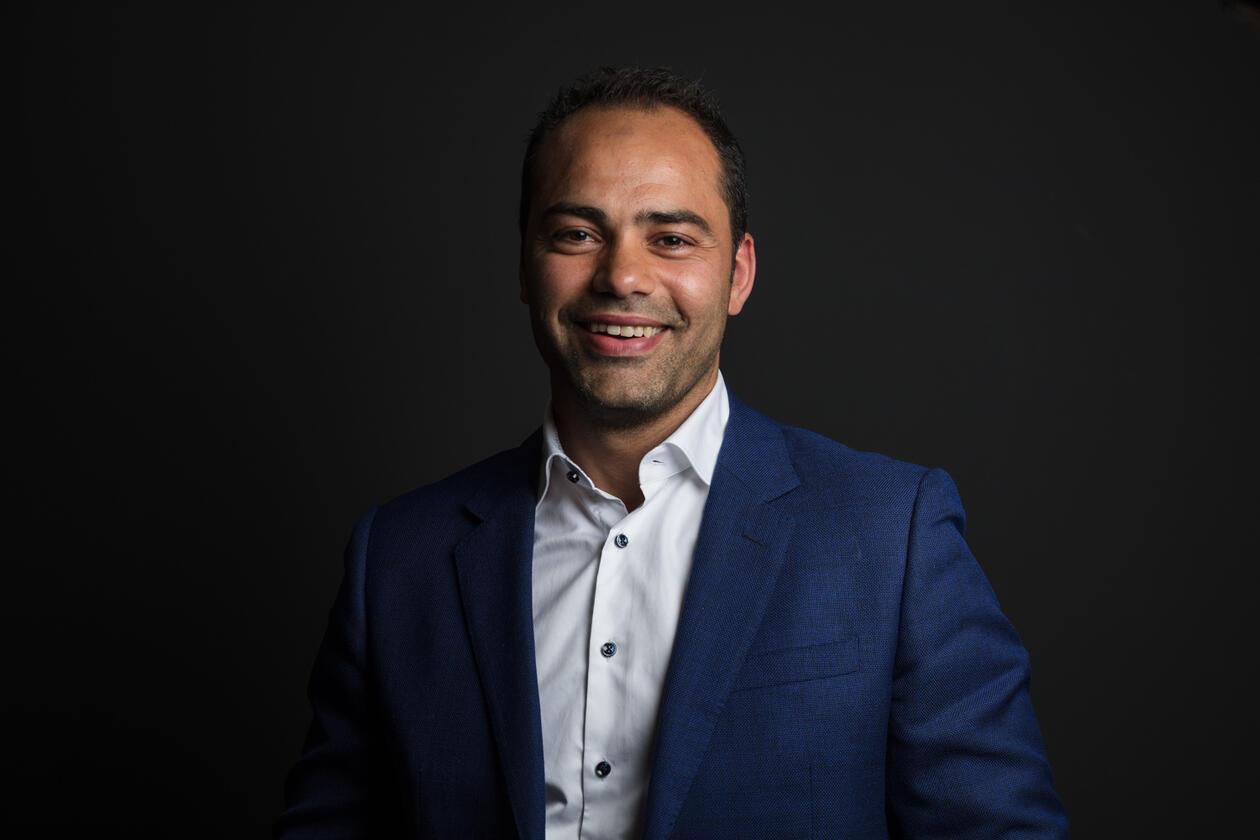 Aiman Shaqura, Charge, Christiekonferansen