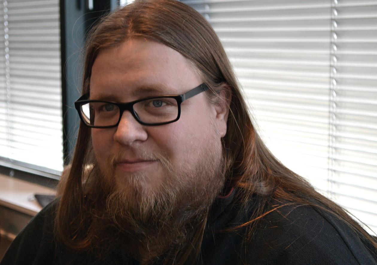 Aleksander Bern, stipendiat ved Institutt for sosiologi og samfunnsgeografi, UIO.