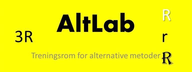 Alternativer til dyr