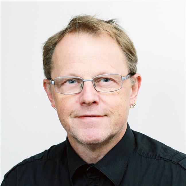 picture of Amund Måge