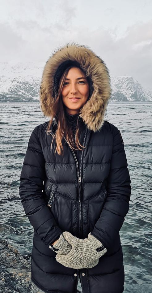 Amalie Mathiassen photo
