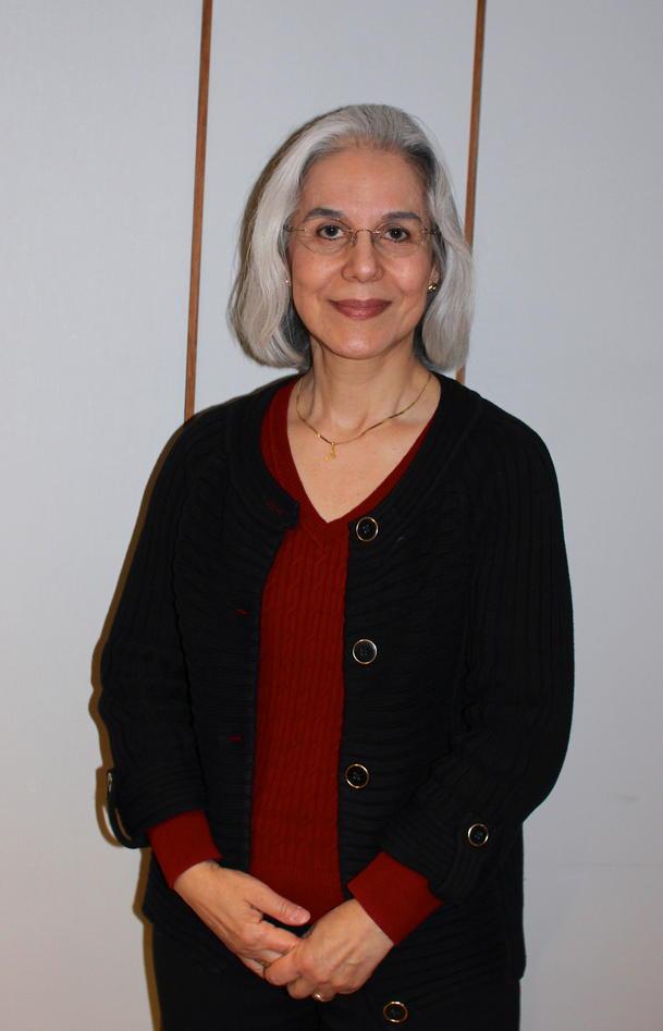 Ana Beatriz Chiquito, associate professor, Department of Foreign Languages, University of Bergen