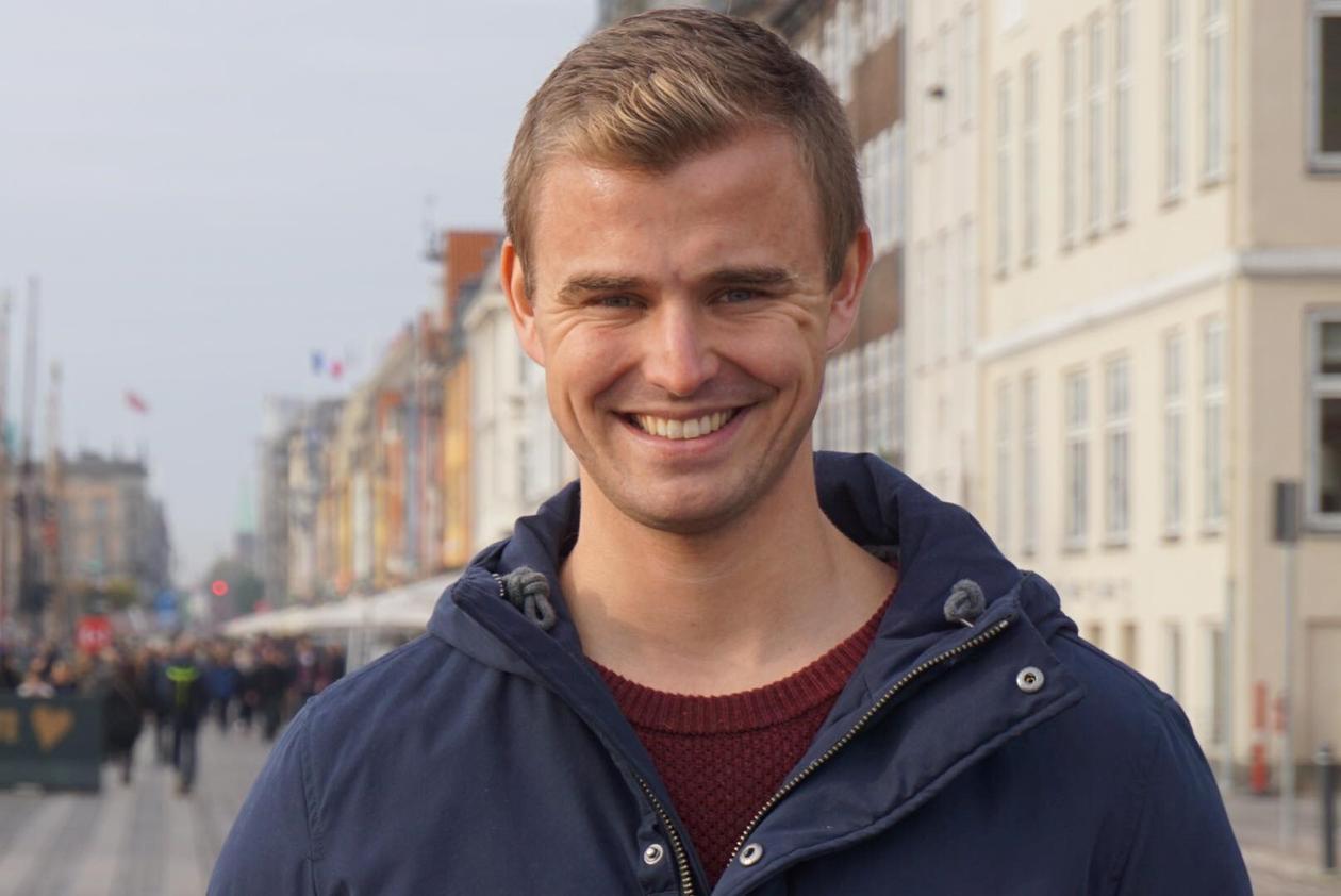 Anders Hågenvik