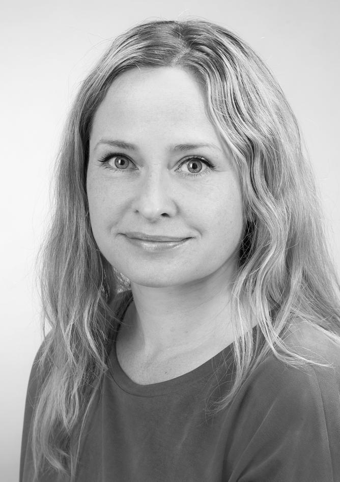 Janice Andersen