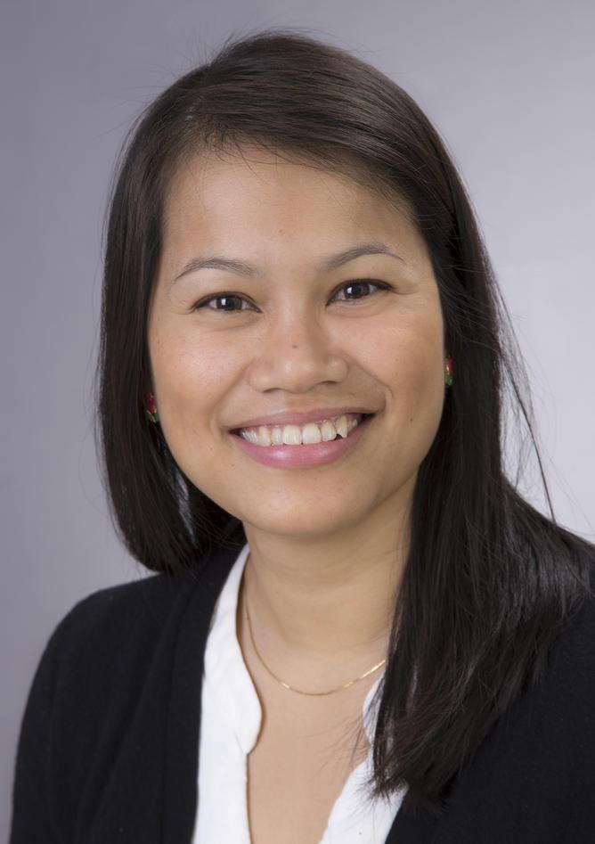 Portrettfoto Jintana Bunpan Andersen