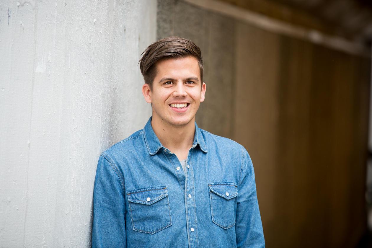 Anders Mellingen - HR-konsulent