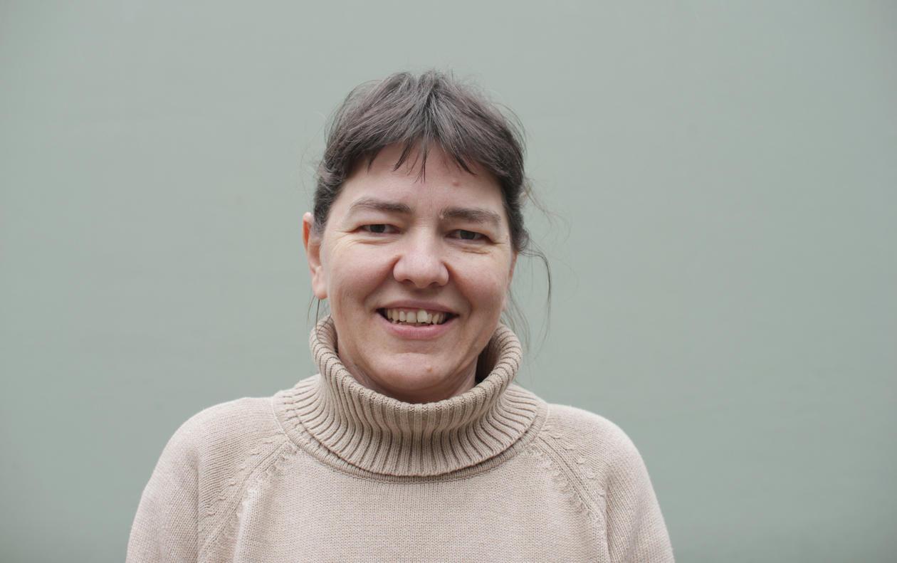 Andrea Bender