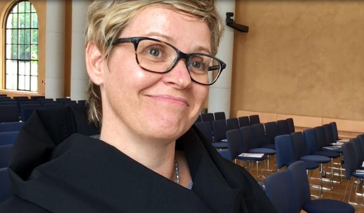 Anita Sævild