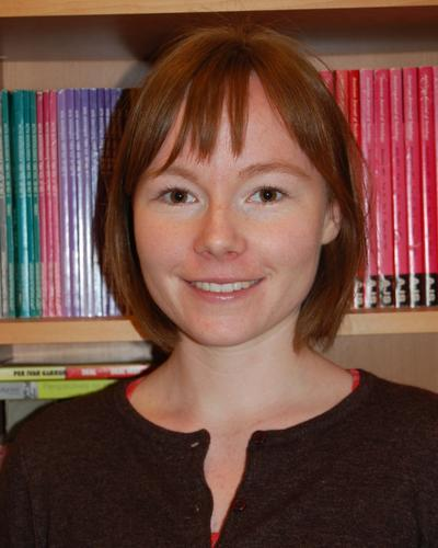 Anja M. S. Ariansen
