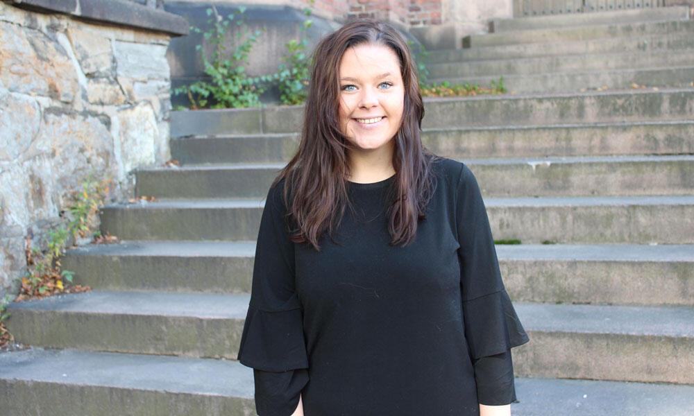Anne Lene Andersen