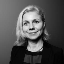 Anne Hasselgreen, regionleder for Bouvet i Bergen