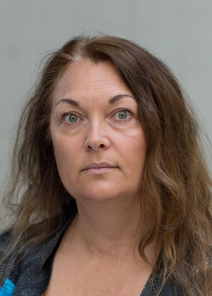 Anne Marita Milde, associate professor, Faculty of Psychology, University of Bergen