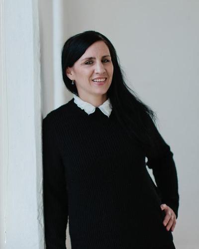 Bilde av Annika Skandsen