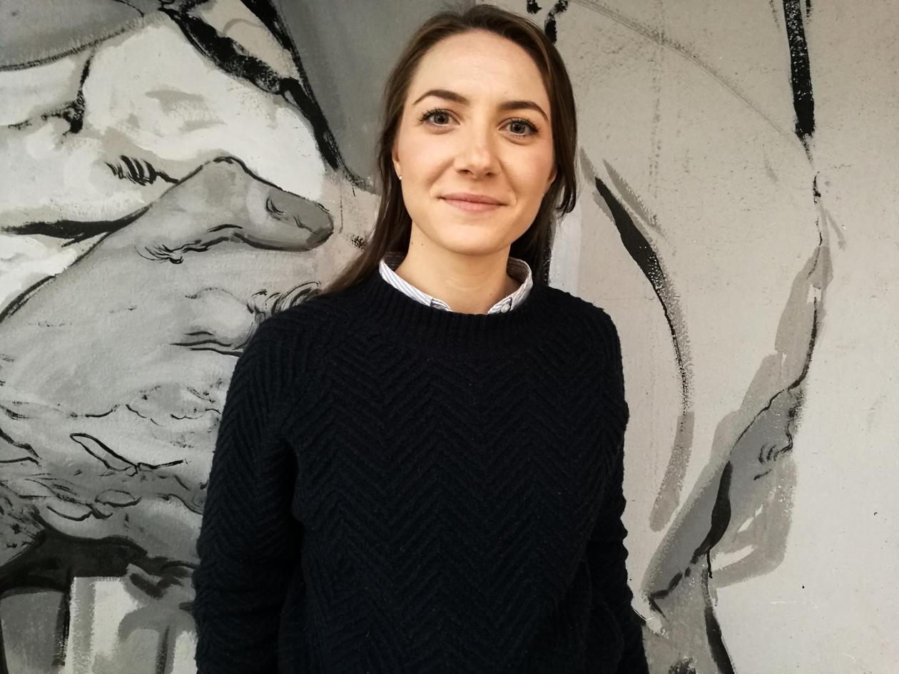 Annika Rødeseike har skrevet masteroppgave om oppfatninger av klimaproblemer og hvordan disse preger hva vi gjør.