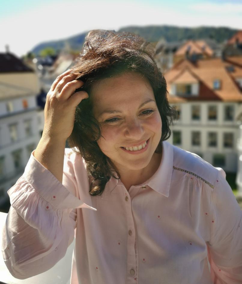 Antonella Di Trani