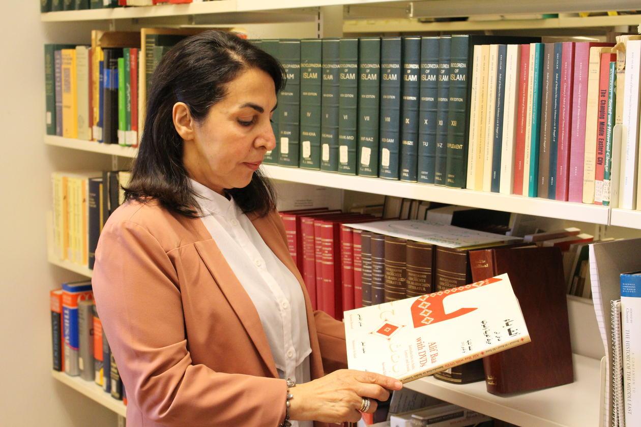 Nytt nettstudium i arabisk starter ved UiB høsten 2017