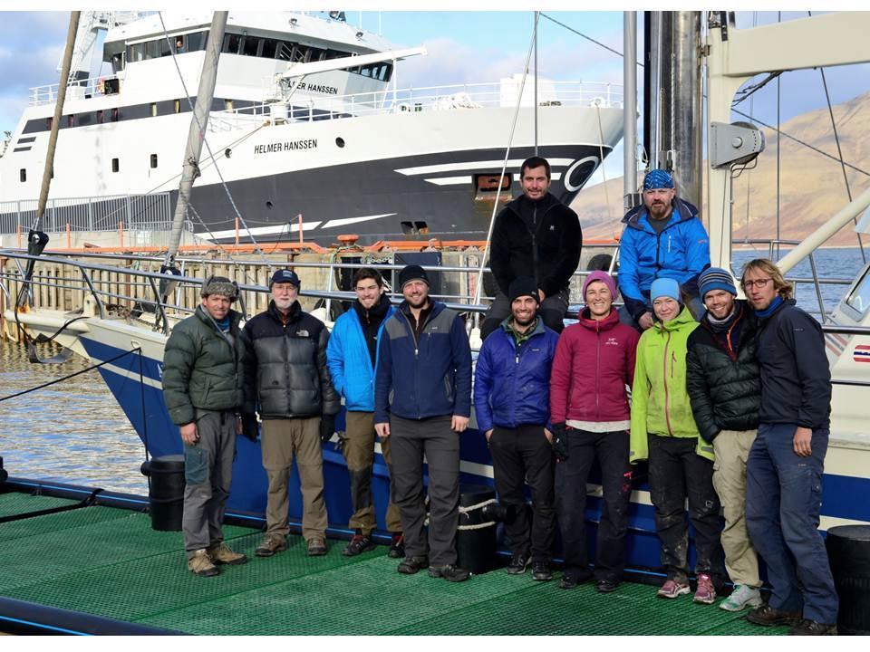 Arctic Team