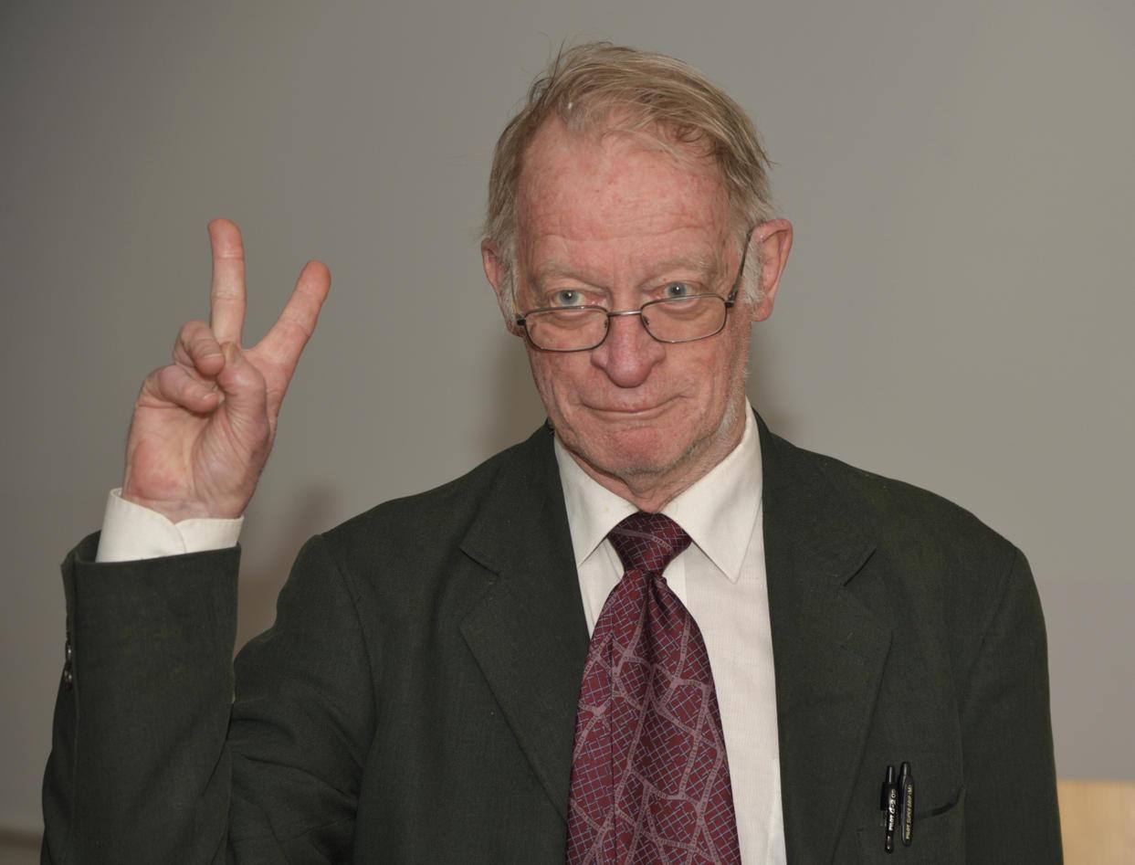 Arild Holt-Jensen