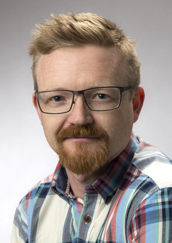 Arne Kodal