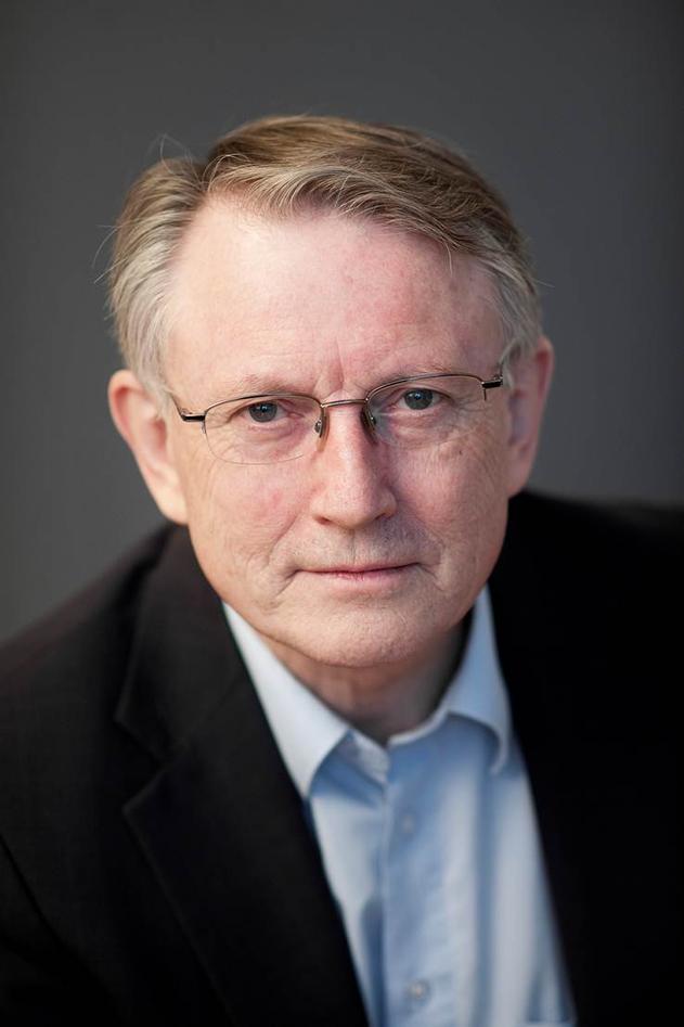 Arvid Hallén