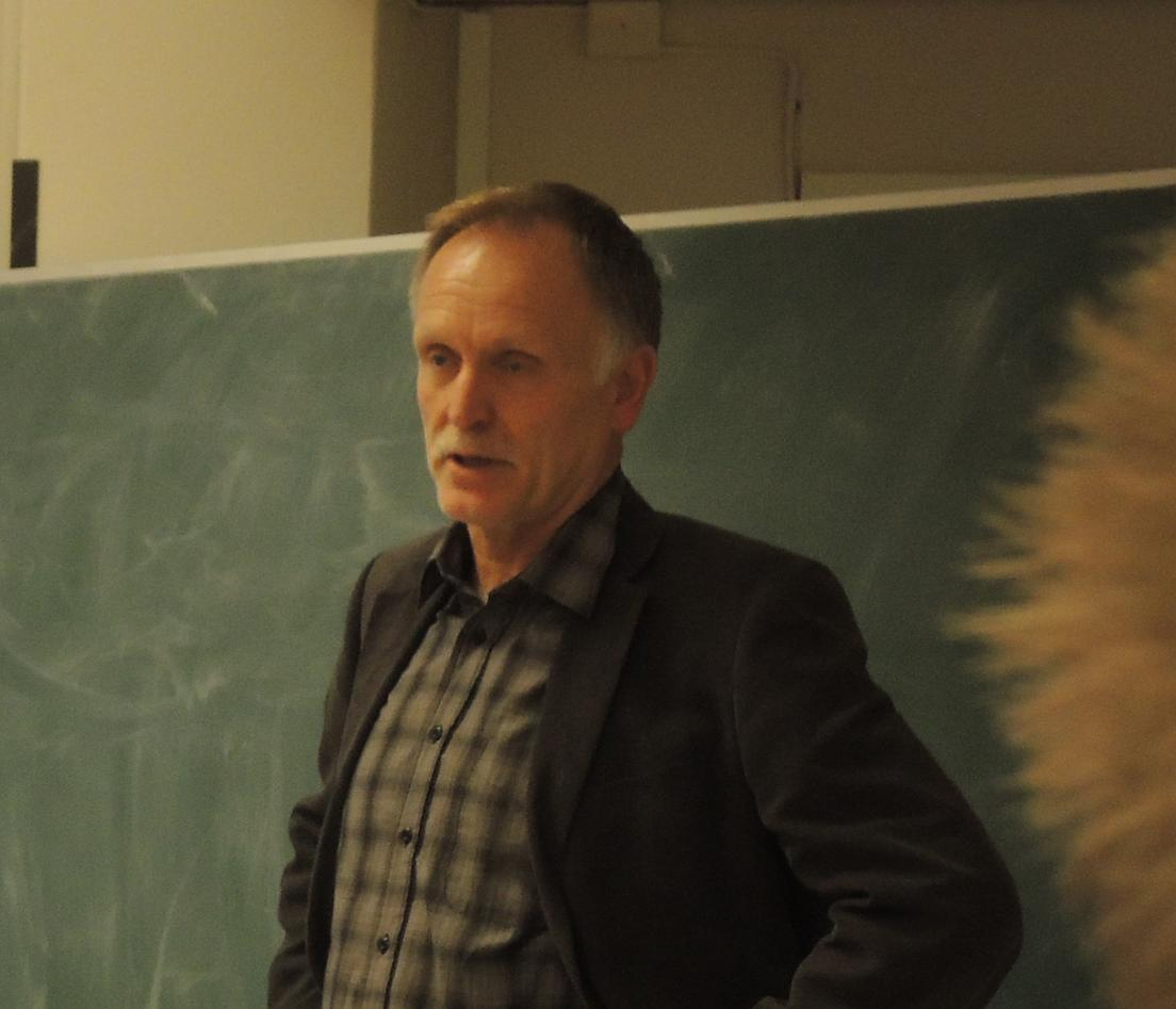 Asgeir Thorsteinsson