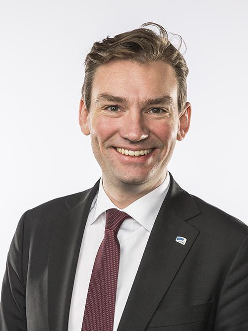 Henrik Asheim
