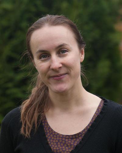 Astrid Knutsdatter Lenvik