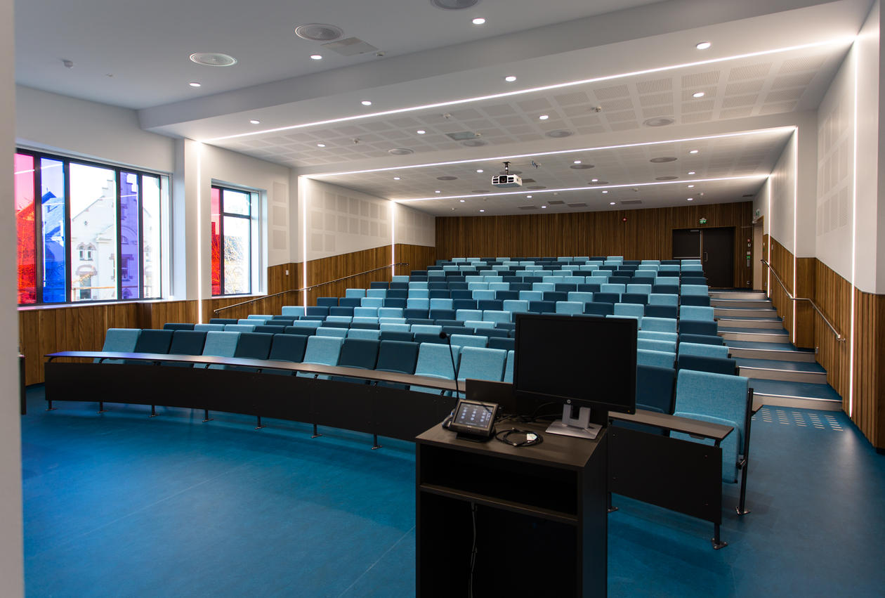 Auditorium AHH