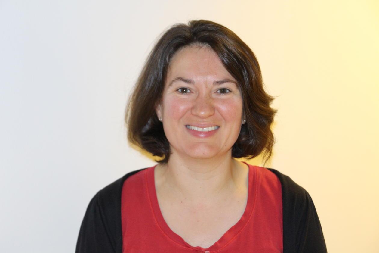 Aurelia Lewis