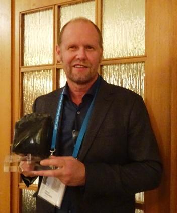 Rolf Birger Pedersen