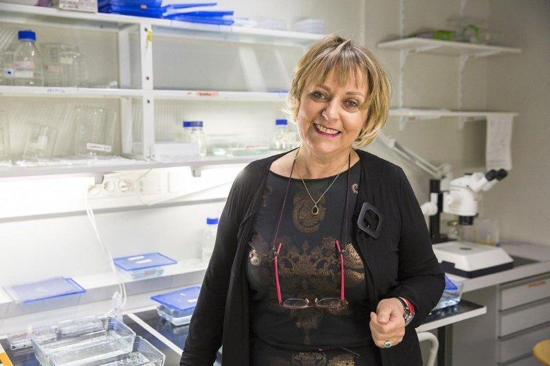Brigitte Galliot