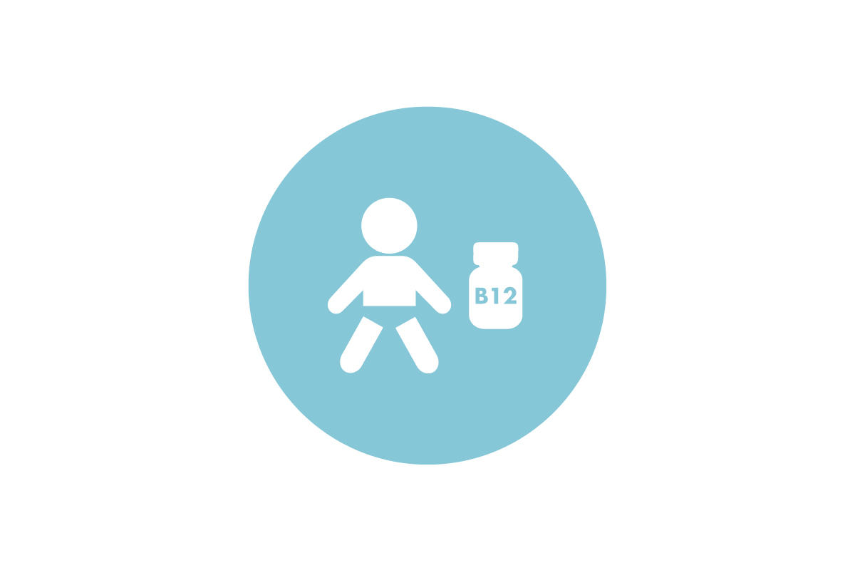 icon B12 follow-up study
