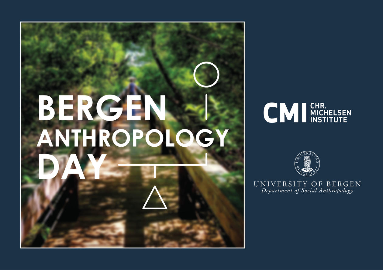 Bergen Anthropology Day