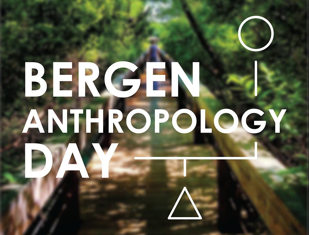 Logo Bergen Anthropology Day