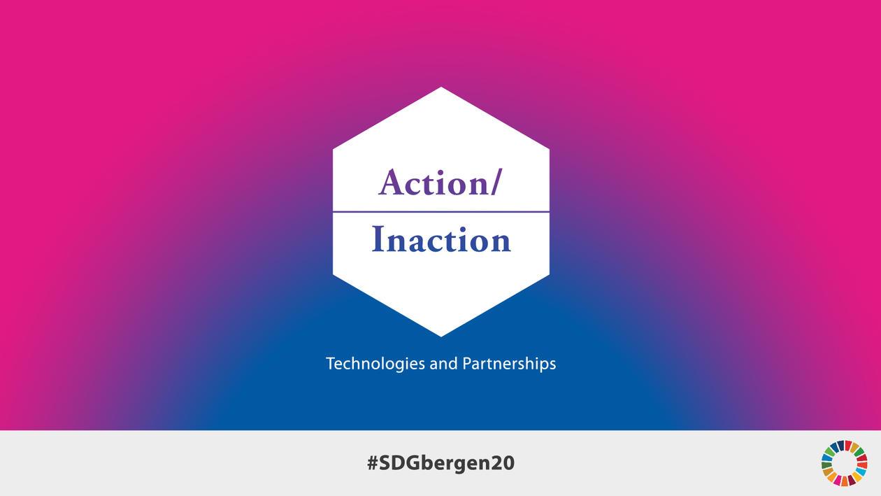 SDG Conference Bergen