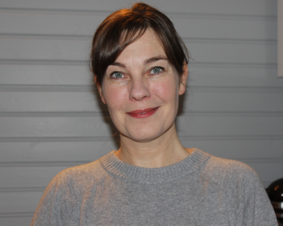 Kristine Bærøe