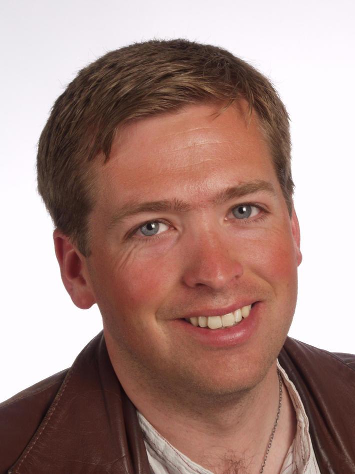 Professor Jostein Bakke, Department of Earth Science, University of Bergen.