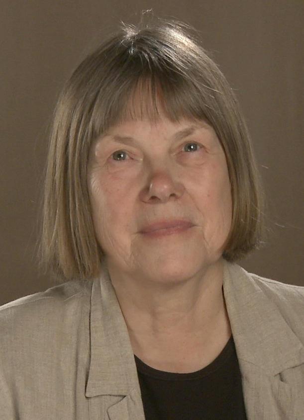 Minneord for Barbara Gentikow